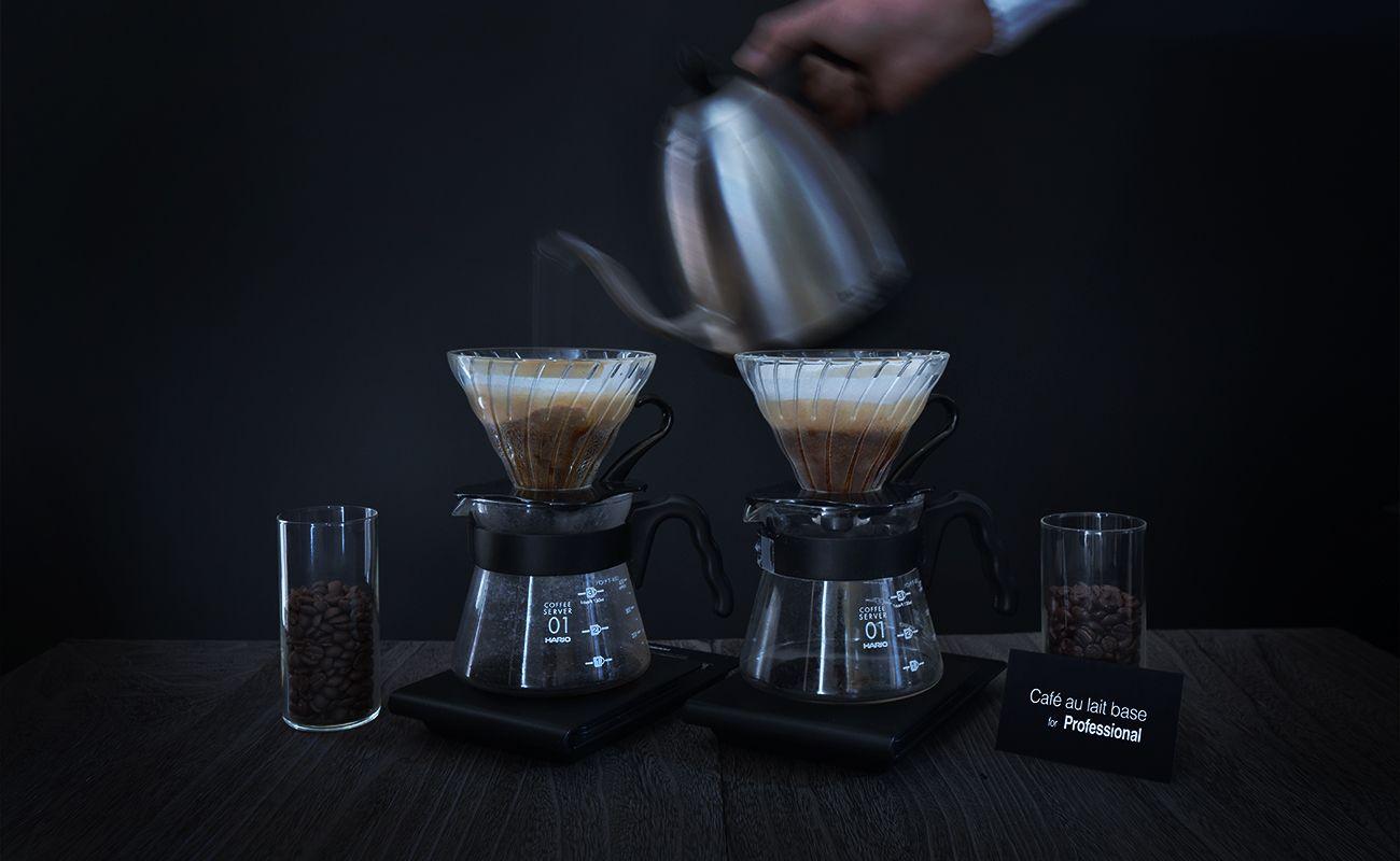 カフェ・オ・レ ベース for Professional スペシャルティコーヒー通販