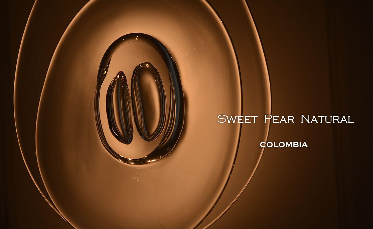 コロンビア ボナンザ スウィートペア ナチュラル ハイロースト・シナモンロースト スペシャルティコーヒー通販 MORIFUJI COFFEE