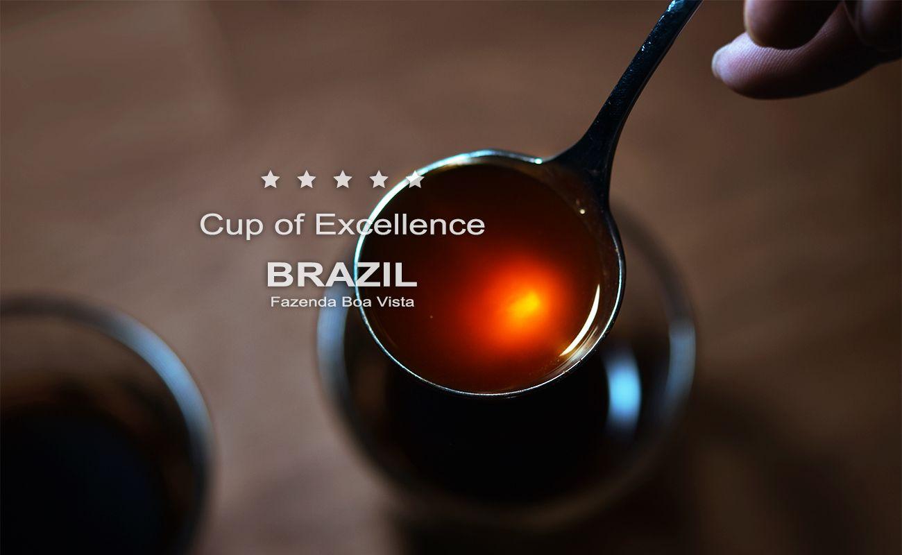 ブラジル COE カップ・オブ・エクセレンス スペシャルティコーヒー通販
