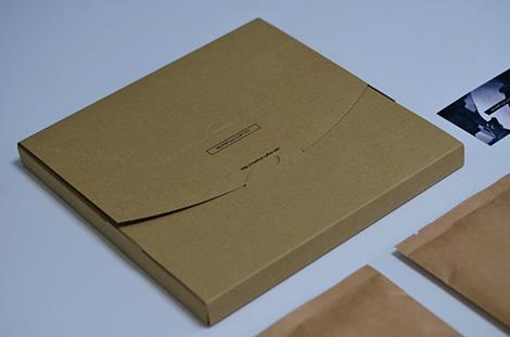スペシャルティコーヒー通販パッケージ 外箱|MORIFUJI COFFEE スペシャルティコーヒー通販